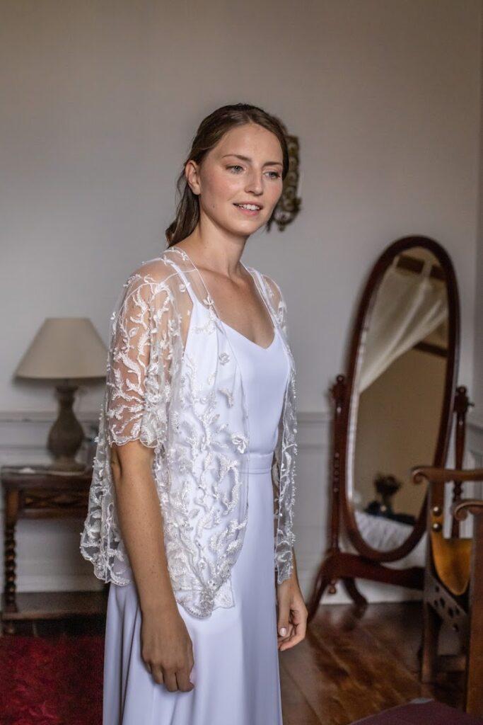 Modèle Guenot - Crédit photo : Clémence Marais
