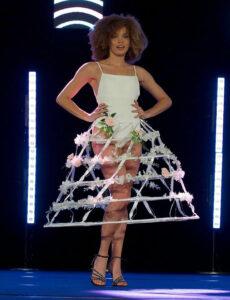 Élection Miss Alsace 2021 - James et ViviAnn Du Fermoir-de-Monsac